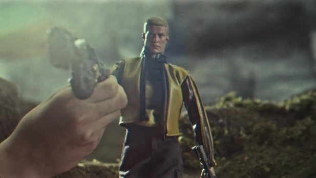 Wolfenstein 2: The New Colossus - Witziger Trailer zur Collector's Edition im Stile alter TV-Werbung