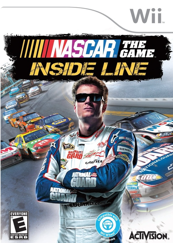 Cover zu NASCAR The Game: 2013