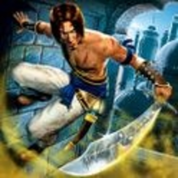 Cover zu Prince of Persia Classic