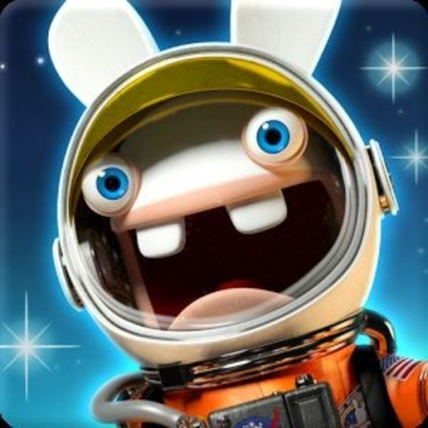 Cover zu Rabbids Big Bang