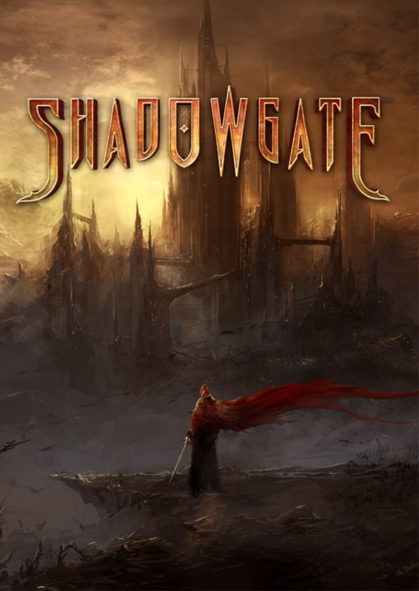 Cover zu Shadowgate