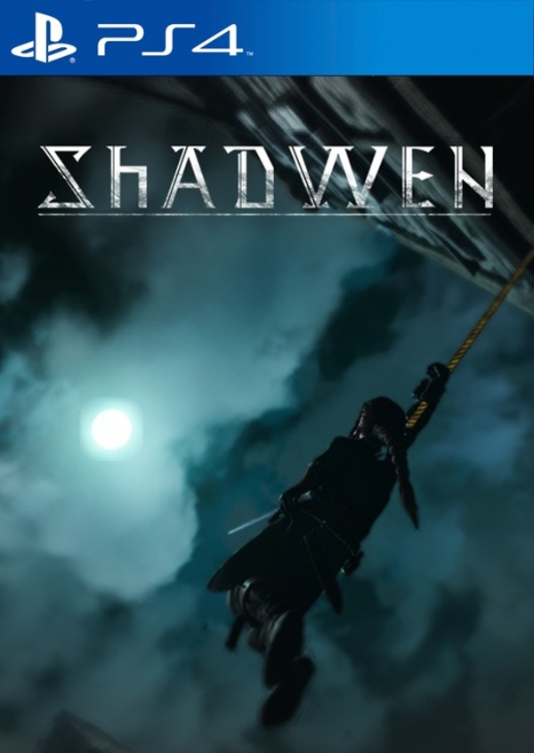 Cover zu Shadwen