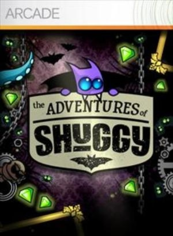 Cover zu The Adventures of Shuggy