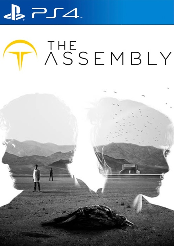 Cover zu The Assembly