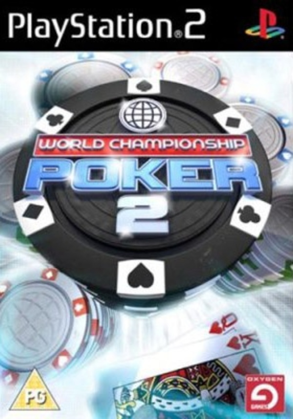 Cover zu World Championship Poker 2