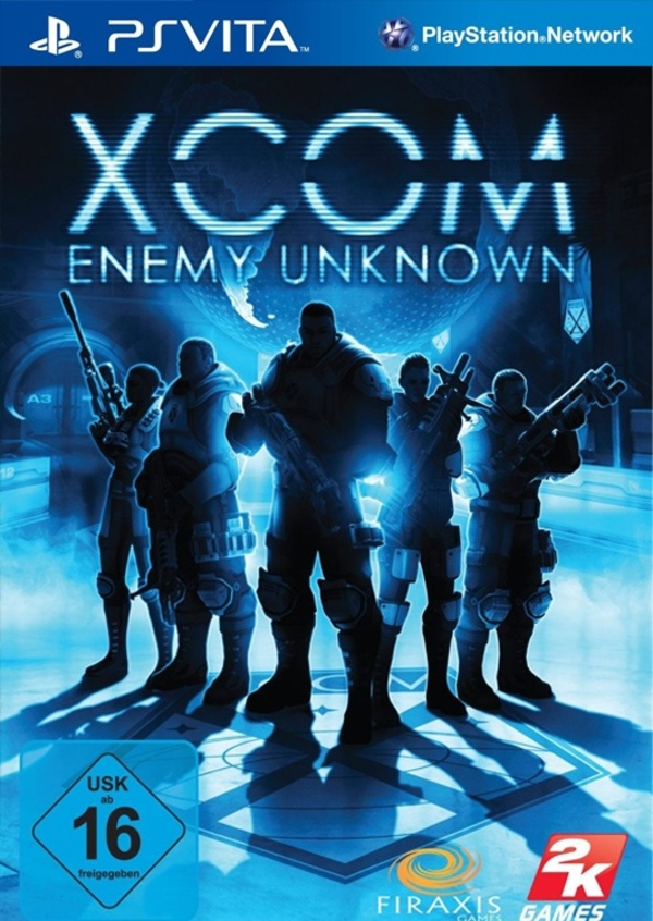 Cover zu XCOM: Enemy Unknown Plus