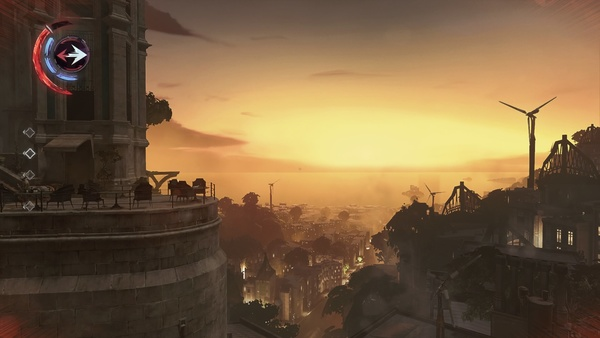 Screenshot zu Dishonored: Tod des Outsiders (Xbox One) - Screenshots zum Standalone-Addon