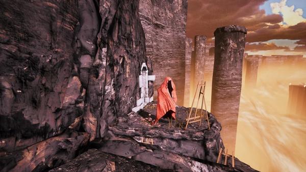 Screenshot zu Infernium (PS4) - Screenshots