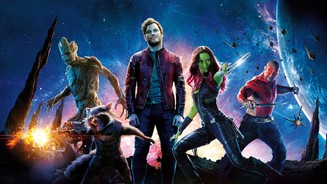 Guardians of the Galaxy 2 (Mai 2017)