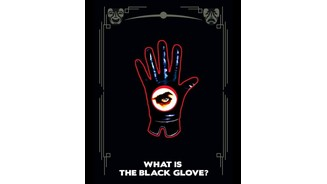 The Black Glove - Artworks