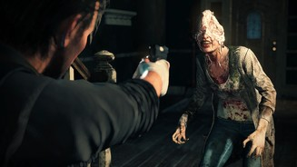 The Evil Within 2 - Screenshots
