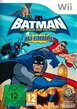 Infos, Test, News, Trailer zu Batman: The Brave and the Bold - Wii