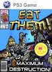 Infos, Test, News, Trailer zu Eat Them! - PS3