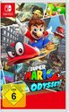 Infos, Test, News, Trailer zu Super Mario Odyssey - Nintendo Switch