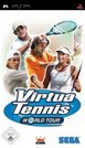 Infos, Test, News, Trailer zu Virtua Tennis: World Tour - PSP