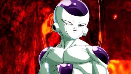 Dragon Ball Fighter Z - Charakter-Trailer stellt Freezer in Aktion vor