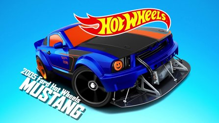Forza Motorsport 6 - Trailer zum Fahrzeug-DLC »Hot Wheels Car Pack«