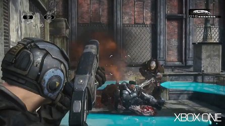 Gears of War: Ultimate Edition - Entwickler-Video: Was wurde verändert, was nicht?