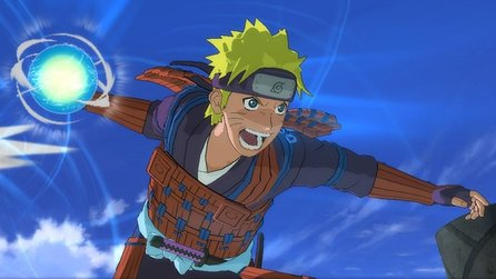 Naruto Shippuden: Ultimate Ninja Storm 3 - Test-Video zum Beat' em up