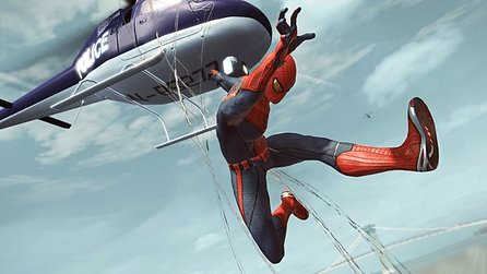 The Amazing Spider-Man - Test-Video für Xbox 360 und PS3