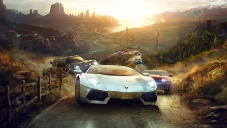 The Crew - Test-Video: Großes Land, großer Spaß - auch ohne MMO
