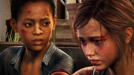The Last of Us: Remastered - Patch 1.09 erweitert PS4 Pro-Support, mehr Flexibilität & Supersampling