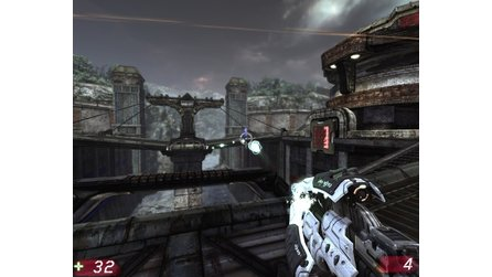 Unreal Tournament 3 - Midway nennt Release-Termin