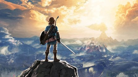 The Legend of Zelda: Breath of the Wild - Update 1.3.1 ist erschienen