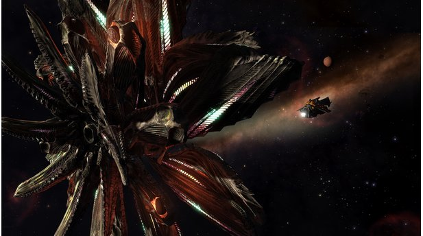 Elite: Dangerous - Screenshots zu den Aliens