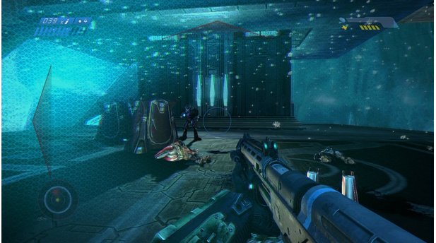 Halo Anniversary - Screenshots aus der Test-Version