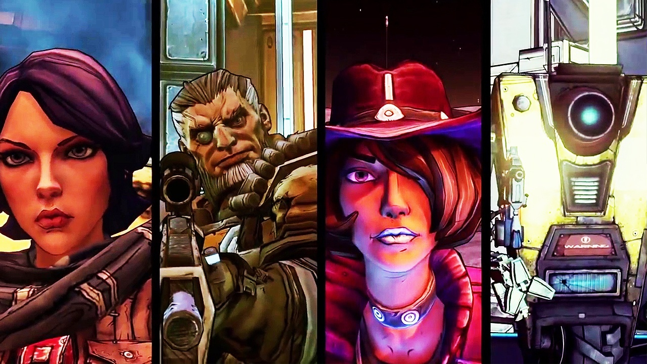 borderlands 2 dlc matchmaking A tremendous band of badass heroes fight to protect the universe's very last star from a mysterious evil in this next-gen shooter by the creators of borderlands.