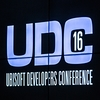 On-site Ubisoft Developers Conference