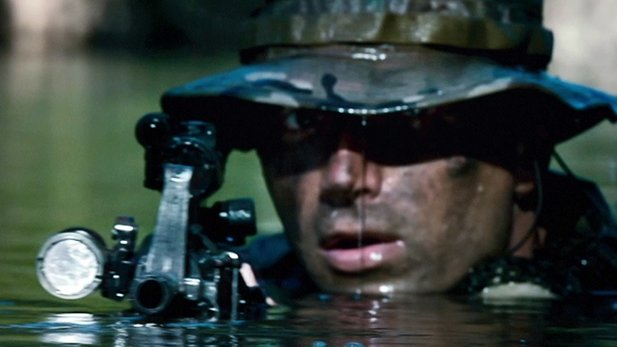 Deutscher Trailer zu Act of Valor