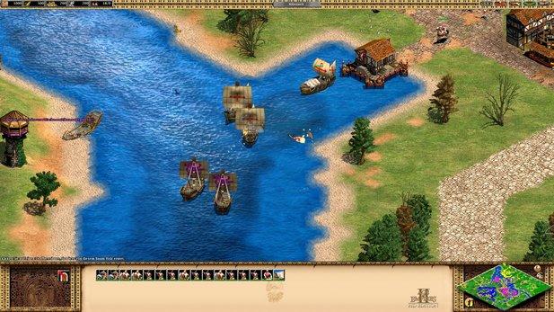 Age Of Empires 2 Hd Bestätige Abos