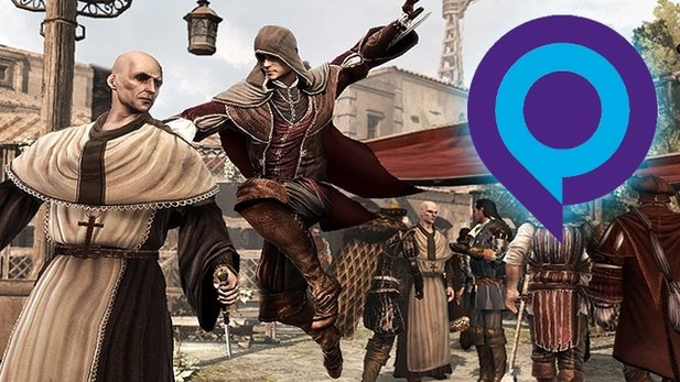 Assassin's Creed: Brotherhood - gamescom-Vorschau