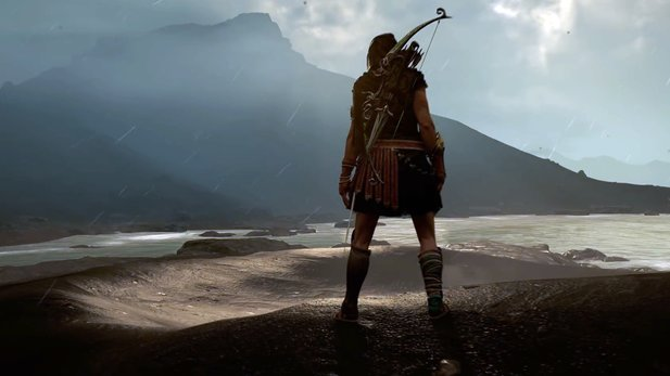 Assassin's Creed Odyssey - Trailer stellt alle Inhalte des Season Pass vor
