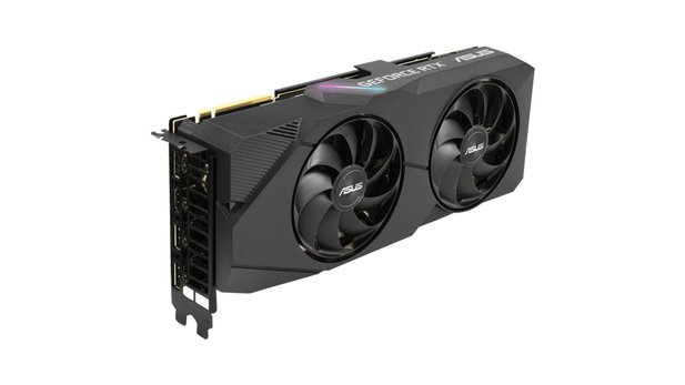 Asus Geforce RTX 2070 Super