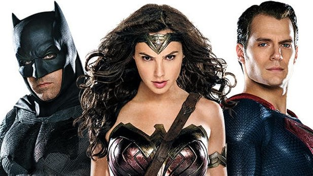 Nach Batman v. Superman und Wonder Woman geht Justice League: Part One in den Dreh - ohne Pause.