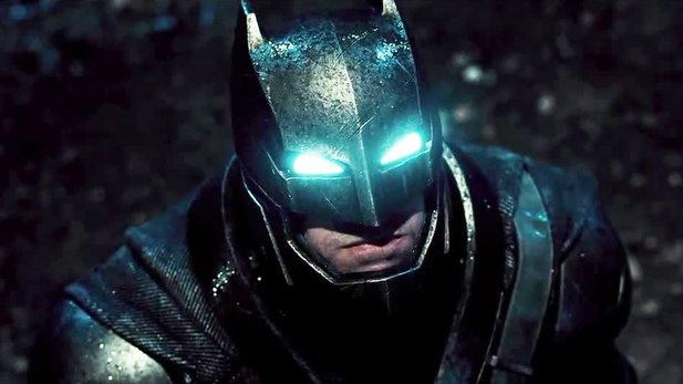 Batman vs. Superman - Erster Trailer zum Comic-Crossover