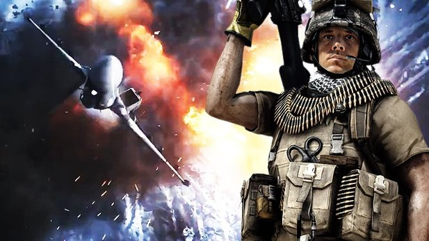 BF3: Armored Kill - Trailer zum Panzer-DLC