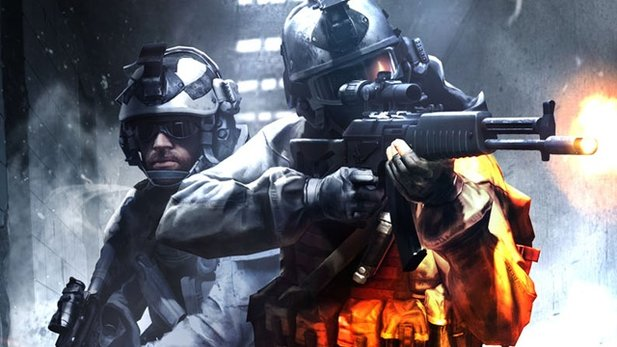 Battlefield 3 - Patch-Test zum 2012-Game-Update