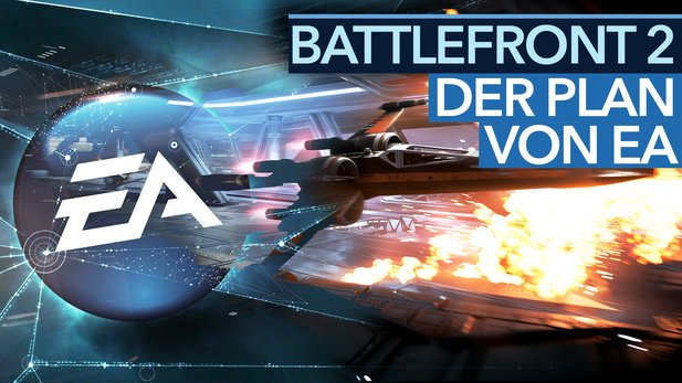 Battlefront 2 Lootboxen - Video-Talk: Welchen Plan verfolgt EA?