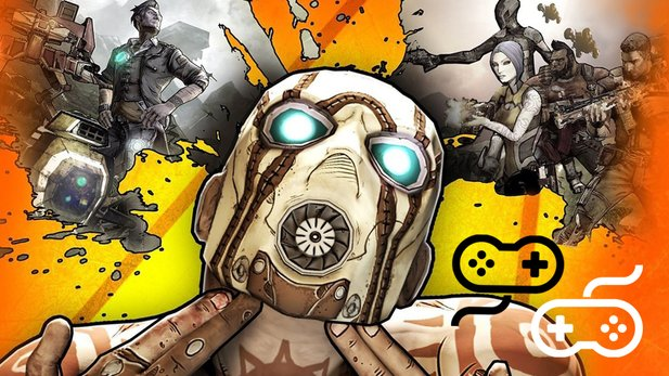 Borderlands Game of the Year Edition für 6,37 Euro bei Gamesplanet