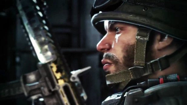 Call of Duty: Advanced Warfare - Trailer zeigt 4-Spieler-Modus »Exo Survival»