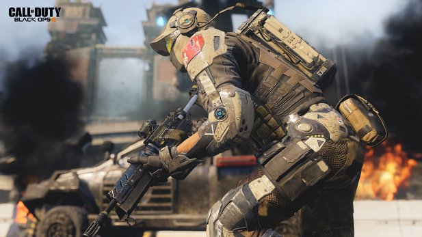 Call of Duty: Black Ops 3 - Entwickler-Tutorial: Das Bewegungssystem