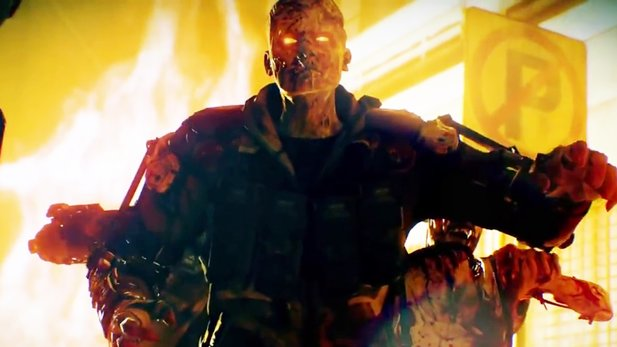 Call of Duty: Black Ops 3 - Trailer zur Nightmares-Kampagne mit Avenged Sevenfold