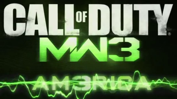 Modern Warfare 3 - Location-Trailer #1: New York
