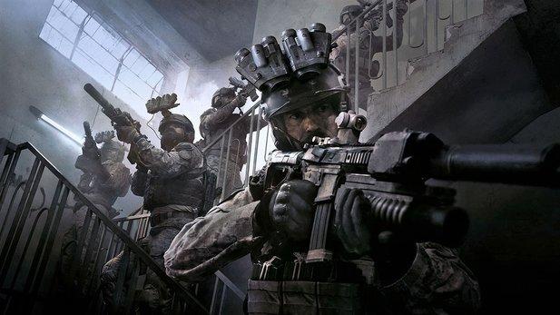 Update 1.09 für Call of Duty: Modern Warfare hat seinen Release erlebt.
