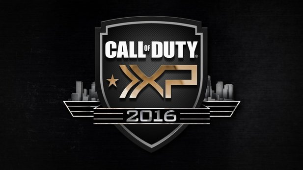 Call of Duty XP 2016 vom 2. bis 4. September :