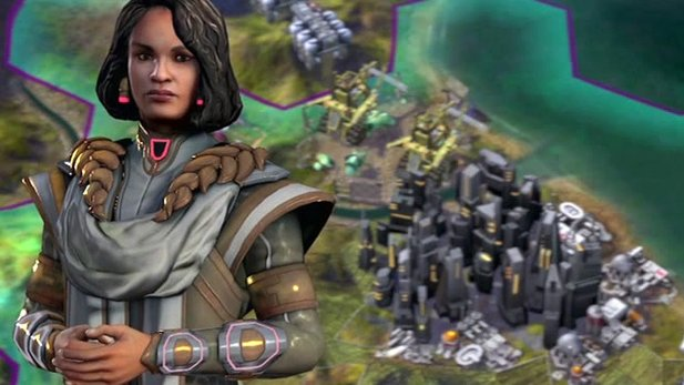 Civilization: Beyond Earth - Vorschau-Video zum Sci-Fi-Ableger